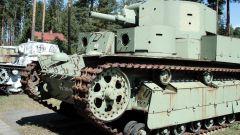 Несправедливо забытый Т-28