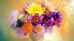 Как прочесть язык цветов