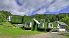 Экологически чистые строительные материалы