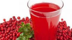 Морс: несколько рецептов освежающего напитка