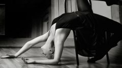Стриптиз - чувственный танец