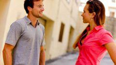 Как быстро привлечь к себе внимание незнакомого мужчины