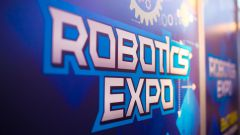 II Ежегодная Выставка робототехники и передовых технологий