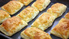Вкусные домашние пирожки за 15 минут