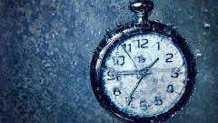 Влияние времени рождения на человека