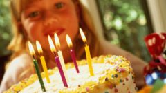 Where to celebrate a child's birthday