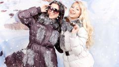 Как выбрать качественный зимний пуховик
