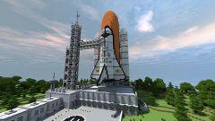 Как создать в Майнкрафте портал в космос