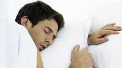 Почему люди спят? Что испытывает спящий человек