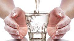 """Упражнение """"Стакан воды"""" как помощь в решении проблем"""