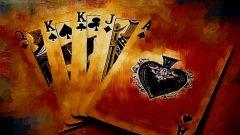 Покер: приметы и суеверия
