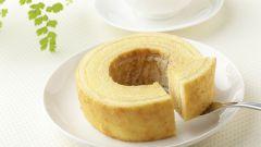 Как готовить пирог баумкухен