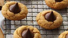 Как приготовить печенье «Поцелуйчик» без глютена
