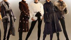 Зимние женские пальто. Модные фасоны