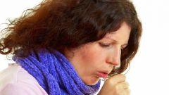 Несколько способов избавления от кашля
