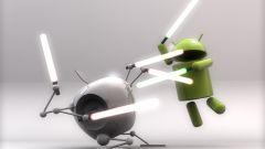 5 приложений для Аndroid, которых нет у iPhone
