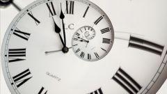 Как подчинить время