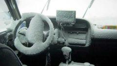 Как без проблем завести автомобиль зимой