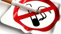 Как бросить курить и не сорваться