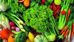 Как сохранить свежими фрукты и овощи