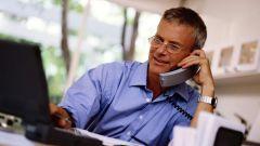 Как позвонить со стационарного на мобильный телефон