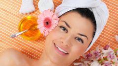 Народные рецепты масок для волос с медом