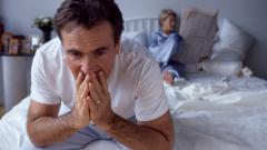 Андропауза у мужчин: симптомы и правильное лечение
