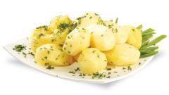 Вкусные и недорогие блюда из картофеля