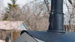 Как сделать асбестовый дымоход правильно