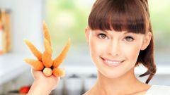 Где витамина А больше, чем в моркови