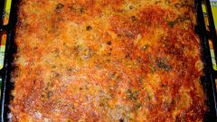 Как приготовить рыбную запеканку из консервов