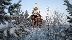 Церковные православные праздники в декабре