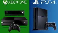 Что лучше: PS4 или Xbox One