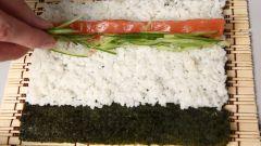 Как выбрать рис для суши
