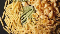 Макароны в домашних условиях: рецепт