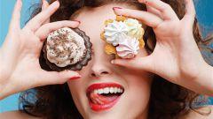 Какая еда избавит от стресса