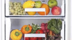What foods cannot be stored in the refrigerator
