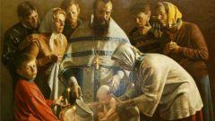 Можно ли крестить младенца без крестных родителей