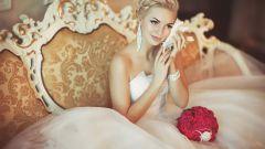 Как правильно подбирать аксессуары к свадебному платью