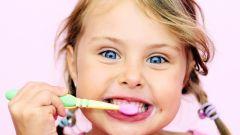 Чтобы зубки не болели