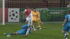 Как выступили российские клубы в Лиге чемпионов 2014-2014