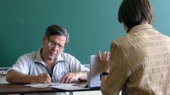 Как вести себя на устном экзамене
