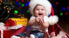 Сценарий Нового года для детей