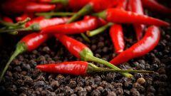 Как бороться с ожогами от красного перца