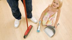 Как приучить ребенка соблюдать порядок в комнате