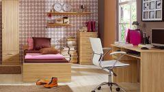 Как оформить комнату для студента
