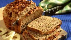 Домашний хлеб без дрожжей: рецепты приготовления