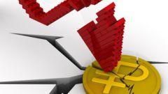 Чем грозит падение рубля