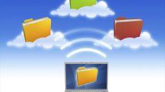 Как использовать облачное хранилище данных