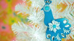Как выбрать безопасные новогодние украшения